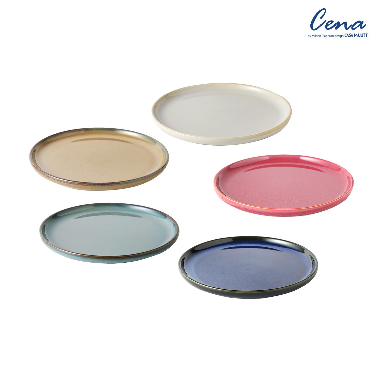 까사무띠 쎄나 브레드 접시 16cm LH5489-16