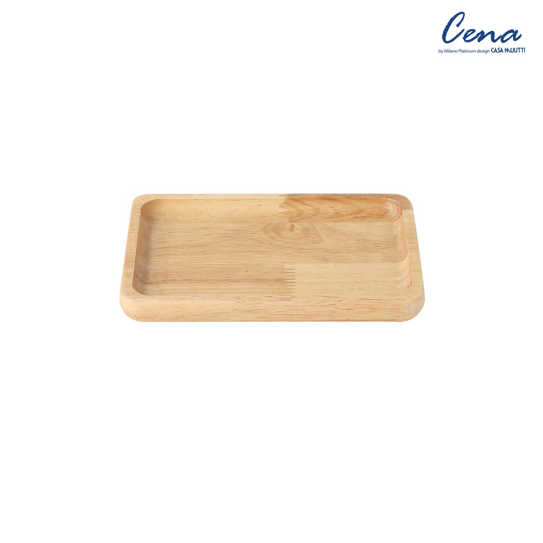 까사무띠 쎄나 우드 플레이트 15cm LHA2-507-15